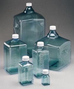Bottle InVitro™ Biotainer™ Nalgene™, Type 3030, 3120, 3233, 3405, 3410, 3423, PC, sterile