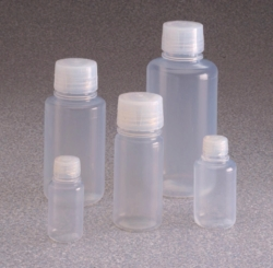 Narrow-Mouth Bottle Nalgene™ Teflon™ PFA, with screw cap