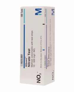 MERCKOQUANT® test strips