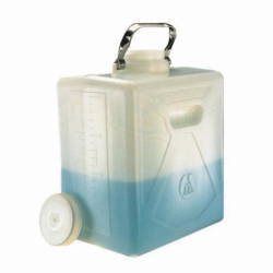 Carboys Type 2211, HDPE