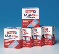 Adhesive tape, tesa® Multi-Film