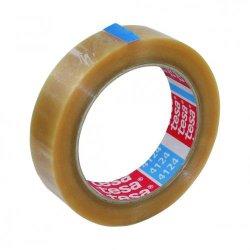 Adhesive parcel tape tesapack® 4124