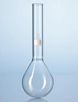 Kjeldahl flasks, DURAN®