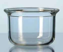 Flat flange beakers, DURAN®