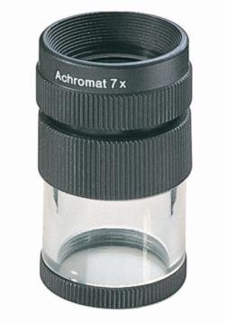 Precision scale magnifiers