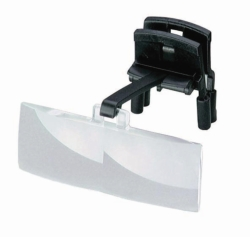 Clip-on magnifiers laboCLIP
