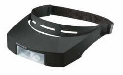 Headband magnifier laboCOMFORT