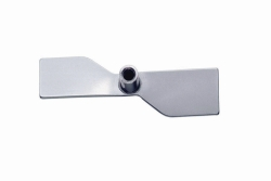 Paddles, 2 blade propeller