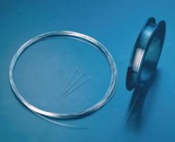 Platinum-iridium wire