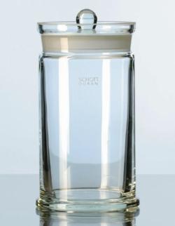 Museum jars, DURAN®