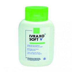 Cleansing Lotion  Ivraxo® Soft V