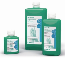 Softa-Man® /  ViscoRub hand disinfectant