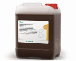 Instrument disinfectant and cleaner, Helipur®
