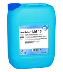 Cleaner, neodisher® LM 10