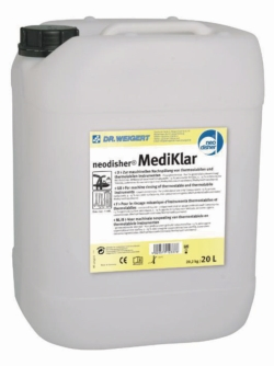 Cleaner, neodisher® MediKlar