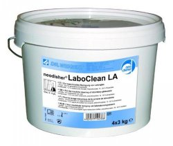 Special cleaner, neodisher® LaboClean LA