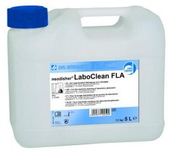 Special cleaner neodisher® LaboClean FLA