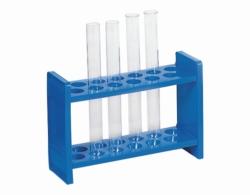 Test tube racks, PP