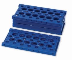 Tube Rack pop-up™, foldable, PP