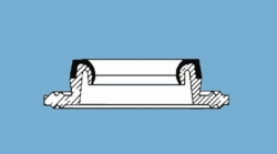 Vacuum seal KD-22