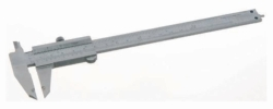 Vernier caliper gauge