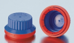 Tamper-evident screw caps