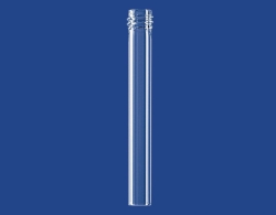 Screwthread tubes for glassblowers, DURAN®