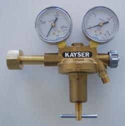 Gas Cylinder Regulators