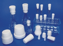 LLG-Cellulose stoppers