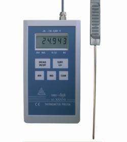 Precision  thermometer Precisa - ad 3000 th