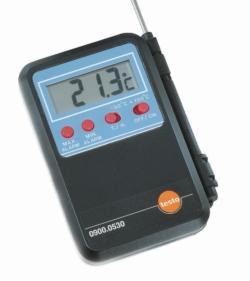 Alarm thermometer