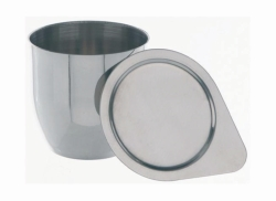 Crucibles, nickel