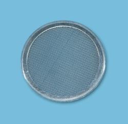 Sieve filter for barrel funnels