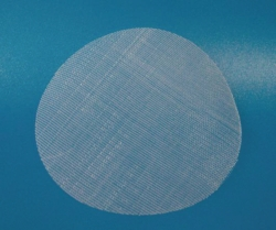 Discs for filter funnels, Buchner, HDPE