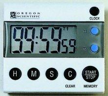 Dual short period timer TR 118 OS