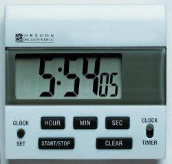 Digi-Clock timer, TR 119 OS