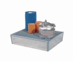 Drum Sumps, steel