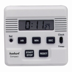Laboratory Short period timer Compact