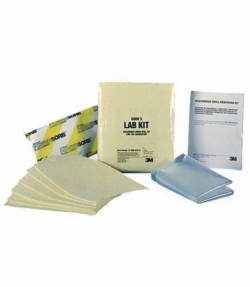 Chemical Sorbents Emergency Kits