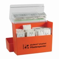 Plaster Dispenser aluderm®-aluplast