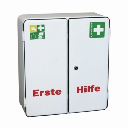 First Aid Cabinet Rom
