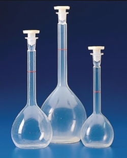 Flasks, volumetric
