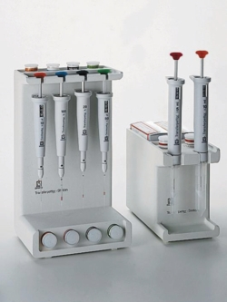Single channel pipettes Transferpettor Fixed-volume