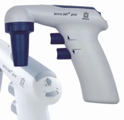 Pipette controller accu-jet® pro