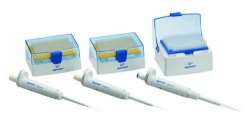 Single channel microliter pipettes epReference® 2, 3-Pack