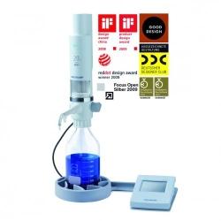 Bottle-top dispenser opus®