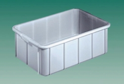 Storage and transport containers, PP / PE-HD