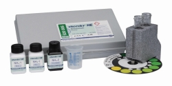 Test kits, VISOCOLOR®HE for water analysis