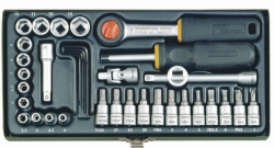Precision engineer's set