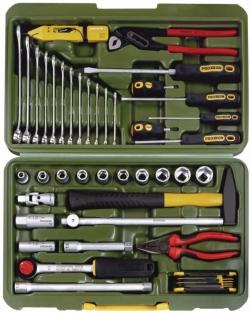 Laboratory tool box